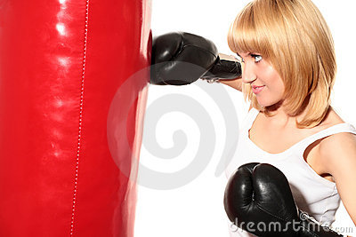 Beauty boxing