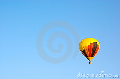 Hot Air Balloon #6