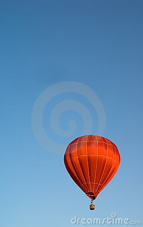 Hot Air Balloon #2