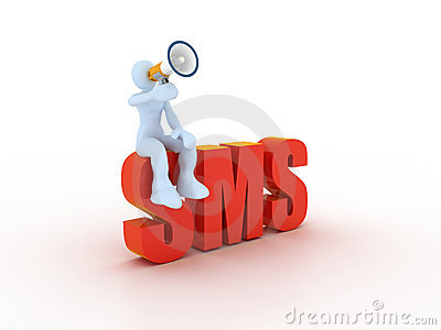 Sms concdept