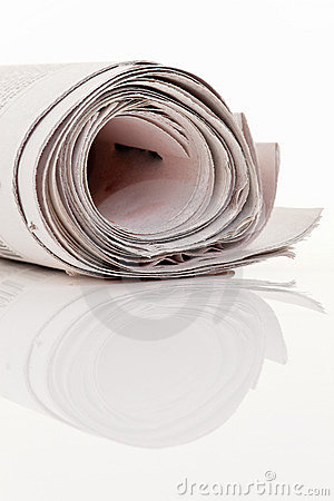 Role as a newspaper