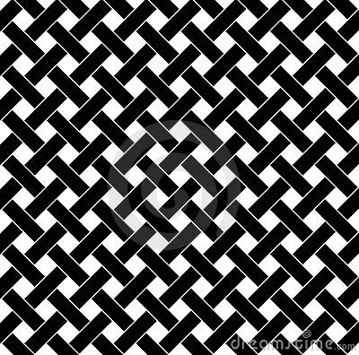 Black and white tissue background