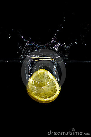 Splash of Lemon