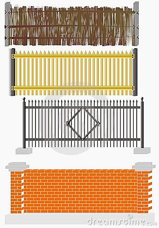 Fence versions