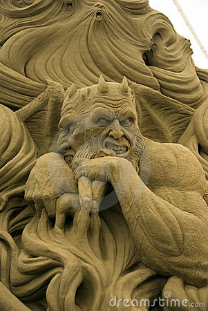 12th International Festival of Sand Sculptures