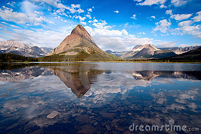 Glacier National Park. Montana