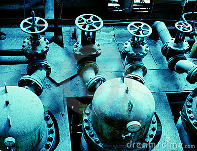 Pipes, tubes, steam turbine