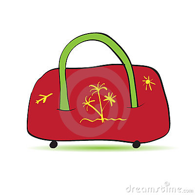 Bag for travel