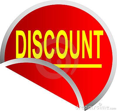 Button Discount
