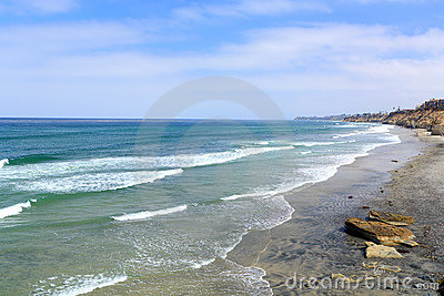 Azure Shore of Solana Beach, CA