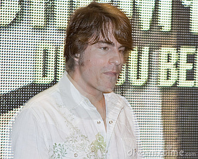 Jimmy Wayne - CMA Music Festival 2009