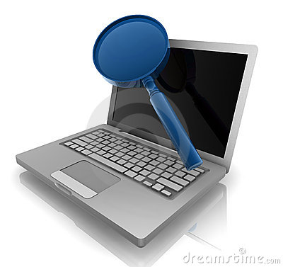 Computer online search