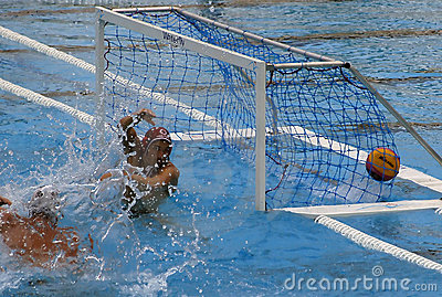 25th Universiade Belgrade 2009 - Waterpolo
