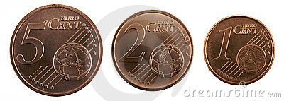 Euro Cents