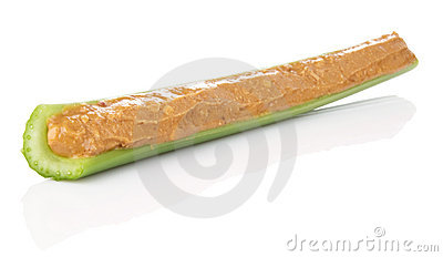 Peanut Butter And Celery