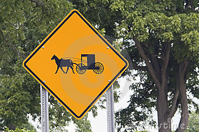 Careful! - Carriages...