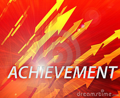 Achievement management success