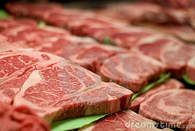 Fresh Steaks