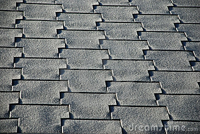 Roof and Shingles