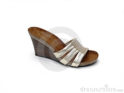 Summer female shoe