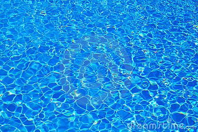 Typical Water Swimmingpool Texture