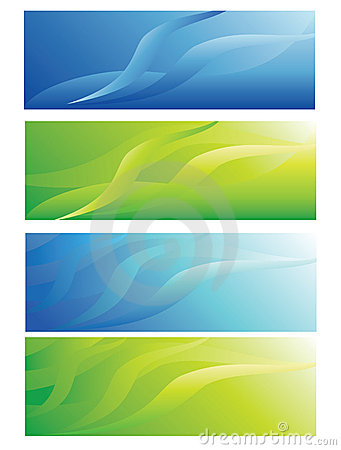 Abstract header background