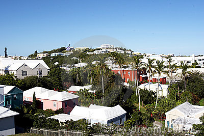 Homes in Bermuda