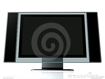 OFFICE PLASMA TV MONITOR