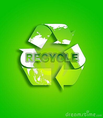 Recycle 9