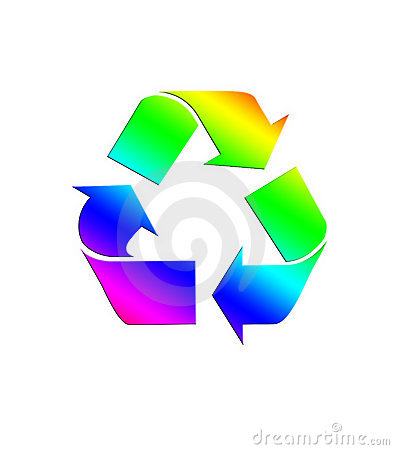 Recycle 10