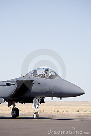Air force - F15