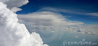 A View from Heaven -1