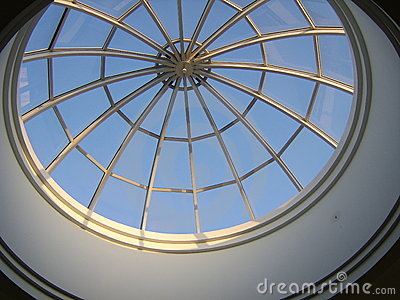 Glass Dome