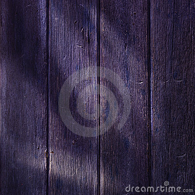 Purple wood