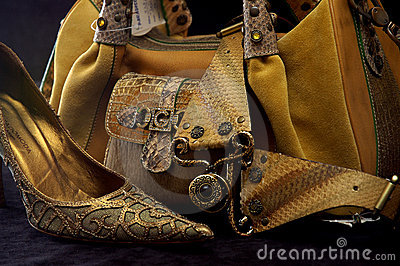 Bag and shoes 5