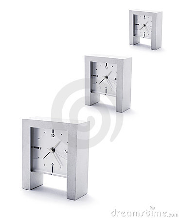 Mantlepiece Clocks