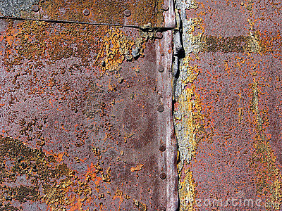 Heavy Rust