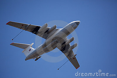 Russian military airplains, bombers,AWACS