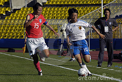 25th UNIVERSIADE - SOCCER