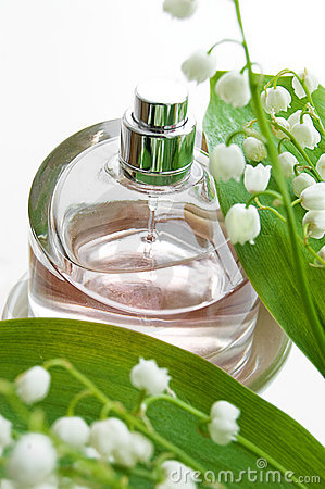 Liliy-of-the-valley scent