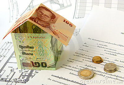 Financing of housebuilding