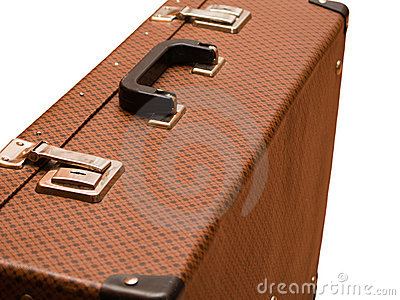 Suitcase for luggage