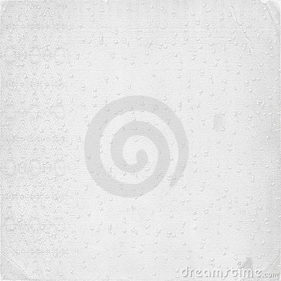 Grey ornamental background