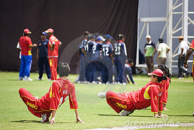 ACC Women's Twenty20 Cricket 2009
