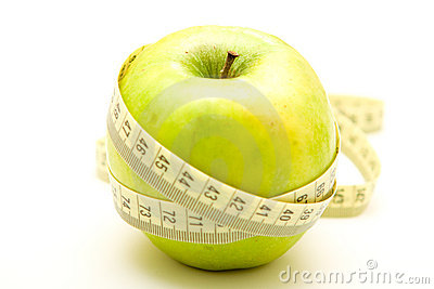 Apple and measure