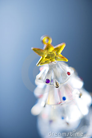 Christmastree ornament