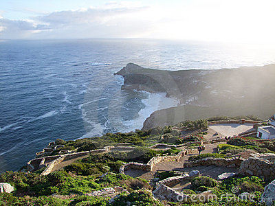 Cape Point / Cape of Good Hope, Cape Town