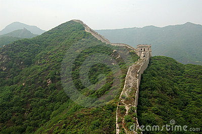Greatwall in summer