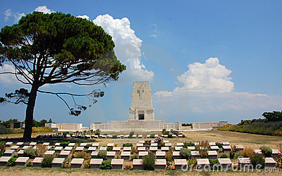 Anzac Memorial Gallipoli