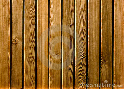 Tracery wooden plank
